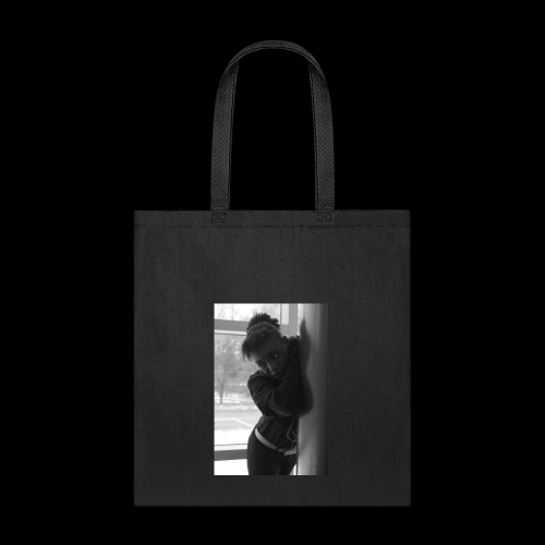 Peachy model - Tote Bag