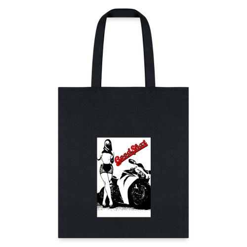 GoodShxt Speeder - Tote Bag