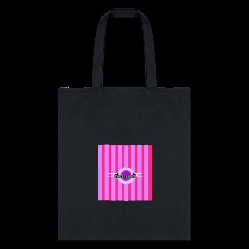 CAMILA - Tote Bag