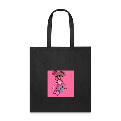 PINK LEADER BLUECATZYT - Tote Bag