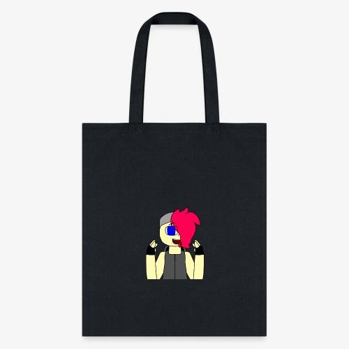 Cherrybomb 1013 OC - Tote Bag