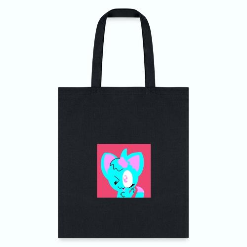 Kittyfoxy - Tote Bag