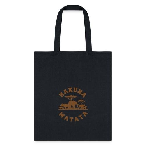 Hakuna Matata - Tote Bag