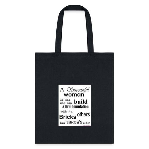 Women t shirt - Tote Bag