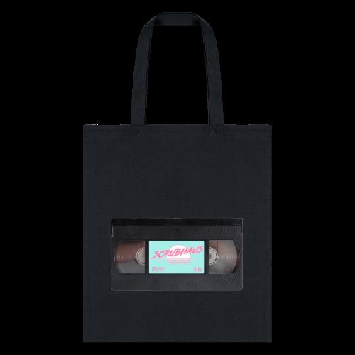 VHS Tape - Tote Bag