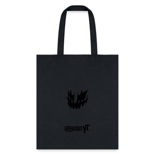 GrieviousYT T-shirt 1 - Tote Bag