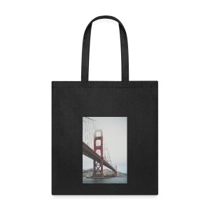 Golden Gate Bridge - Tote Bag