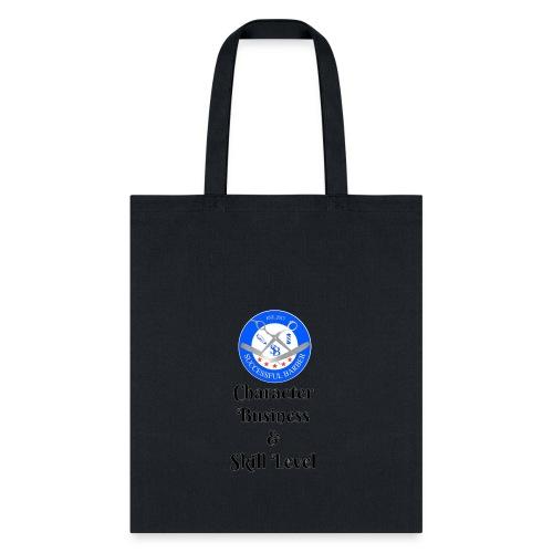 SB Seal Design - Tote Bag