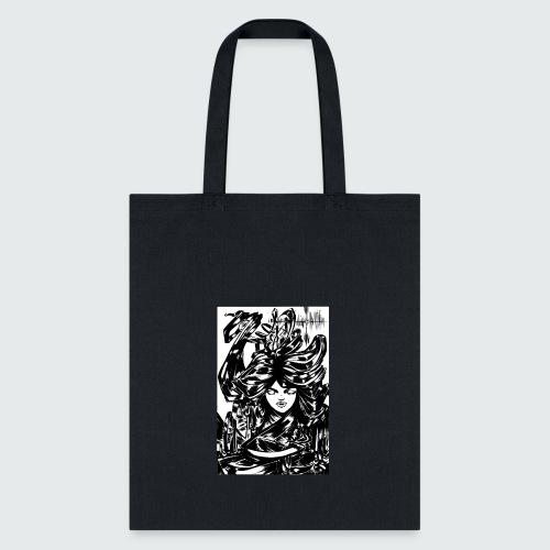 Universe - Tote Bag
