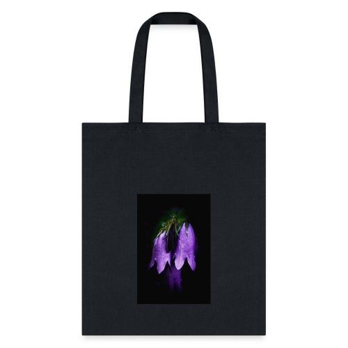 Bellflower - Tote Bag