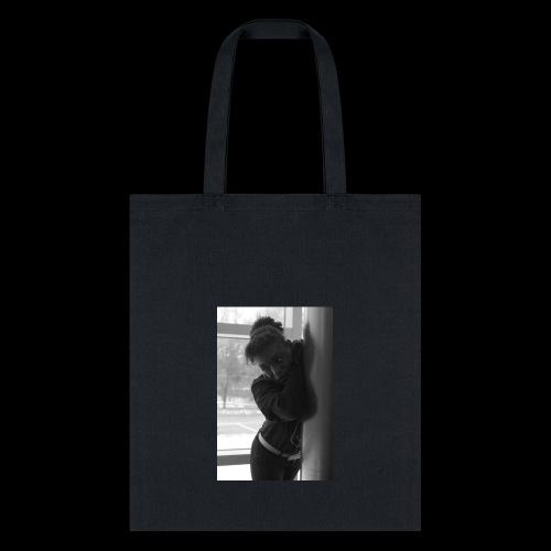 Peachy model - Tote Bag