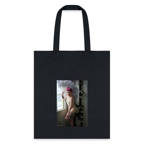 Tease Blossom Showgirl Punk Rock 2018 - Tote Bag