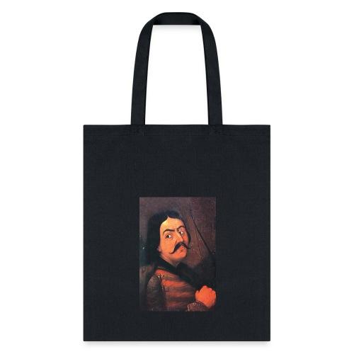 DragosIofMoldavia - Tote Bag
