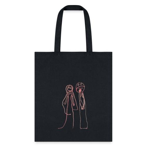 Toddler design, married - Tote Bag