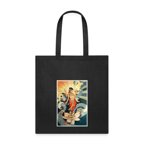 Gorgeous Goddess - Tote Bag