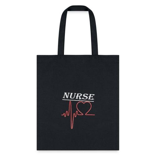 nurse - Tote Bag