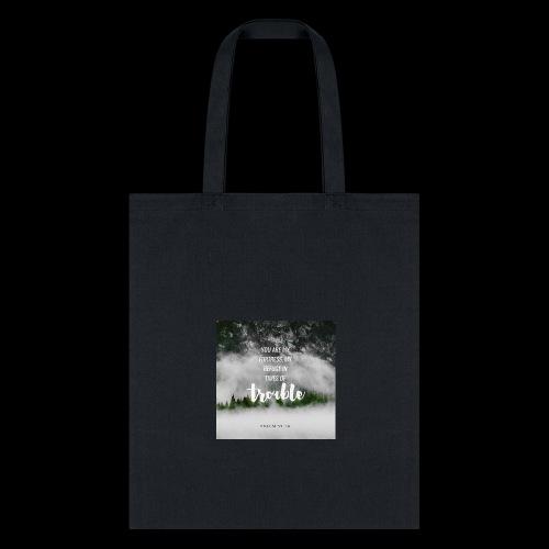 Refuge - Tote Bag
