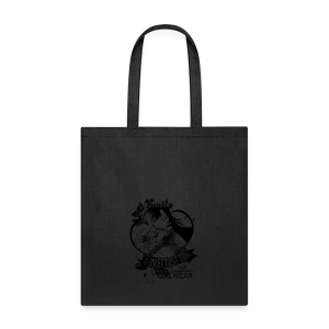 A SMILE is the prettiest thing-Ran Mori - Tote Bag