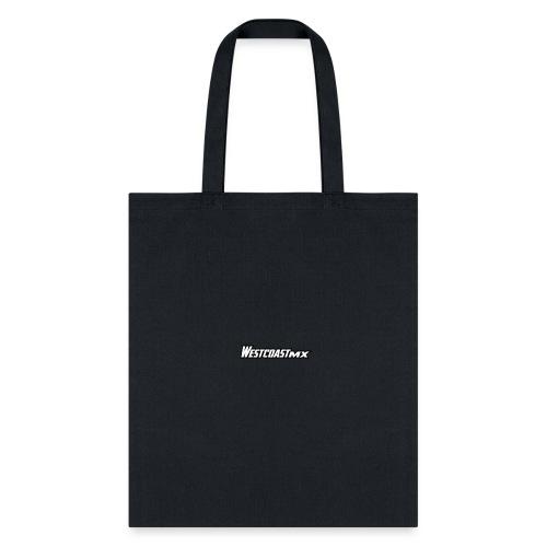 Westcoast MX logo - Tote Bag