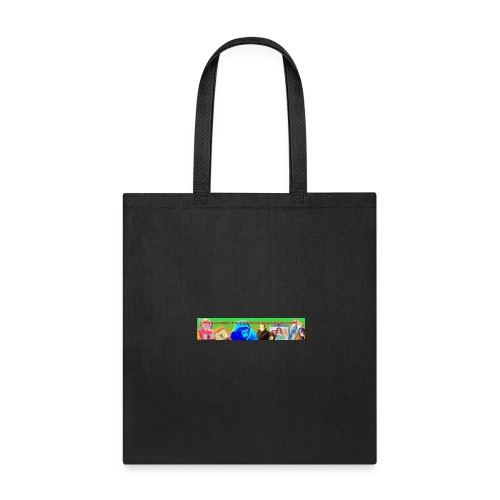 Toystalker Collectors Logo - Tote Bag