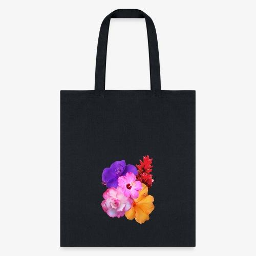 Flowers - Tote Bag