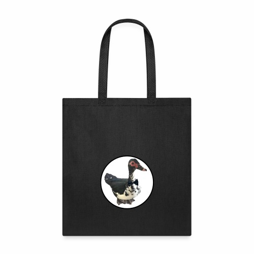 Spy Duck - Tote Bag