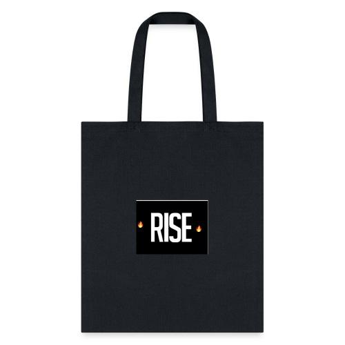 RIse Original Single - Tote Bag