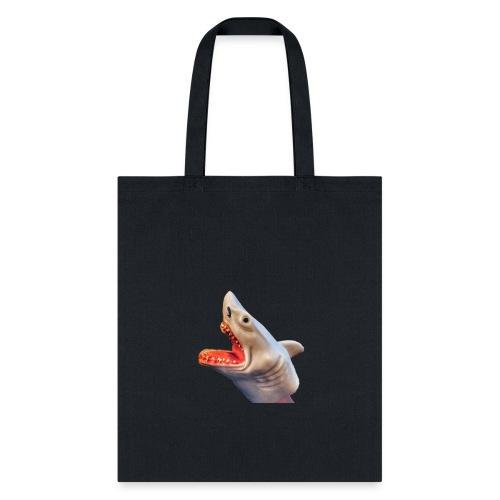 Shark boi - Tote Bag