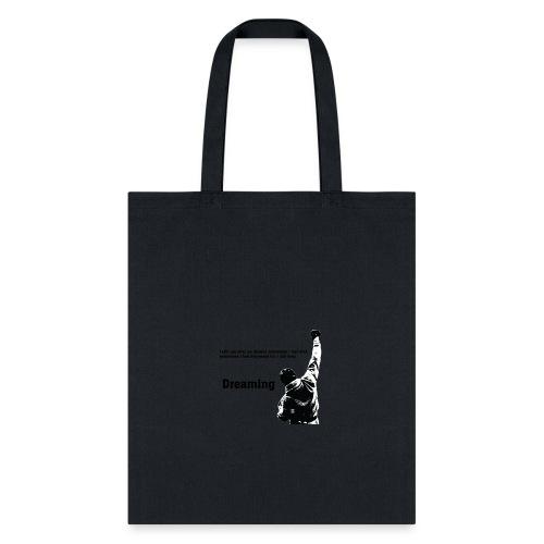 Motivation t-shirt - Tote Bag