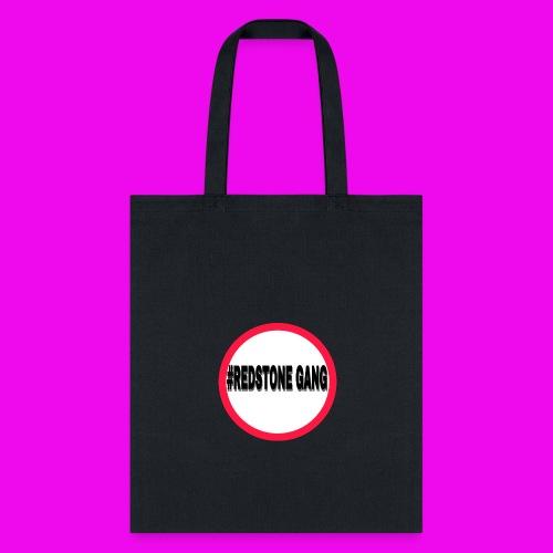 #REDSTONE GANG - Tote Bag