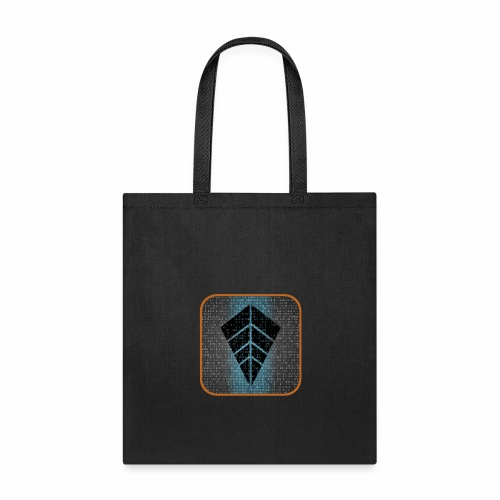 digital logo - Tote Bag