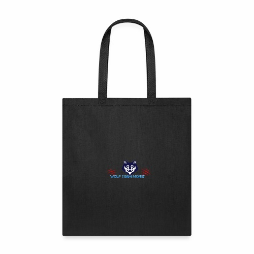 Wolf Team - Tote Bag