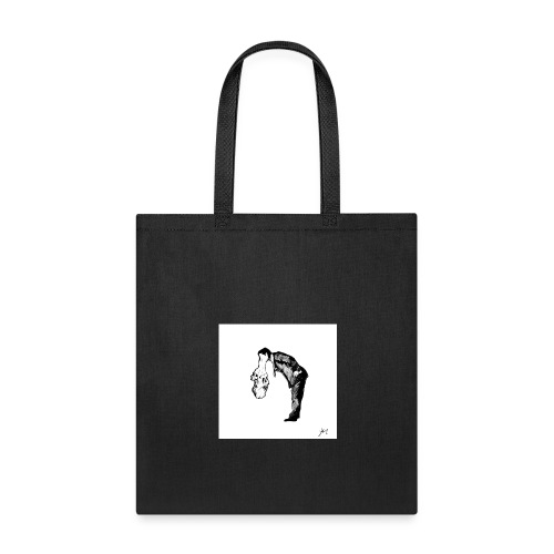 Melting - Tote Bag