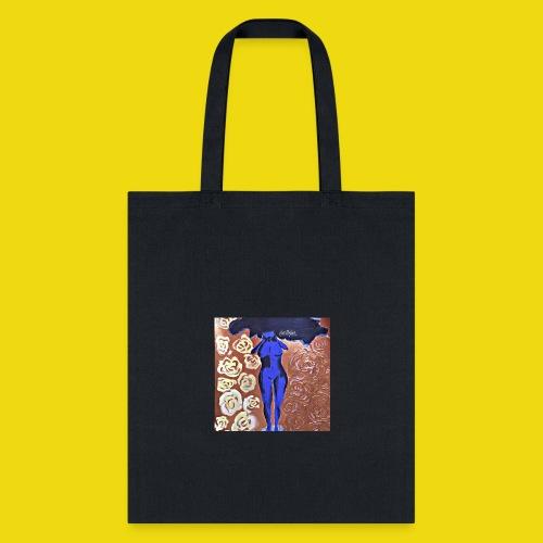 Mind Blown - Tote Bag