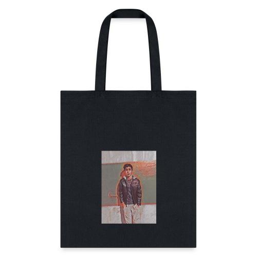 MikeZareAccesories - Tote Bag