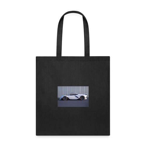american muscle car - Tote Bag