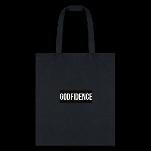 Godfidence - Tote Bag