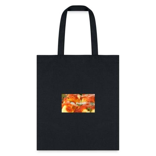 MR.RAVIOLI - Tote Bag