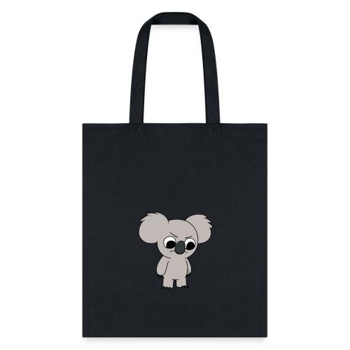 Angry Koala - Tote Bag