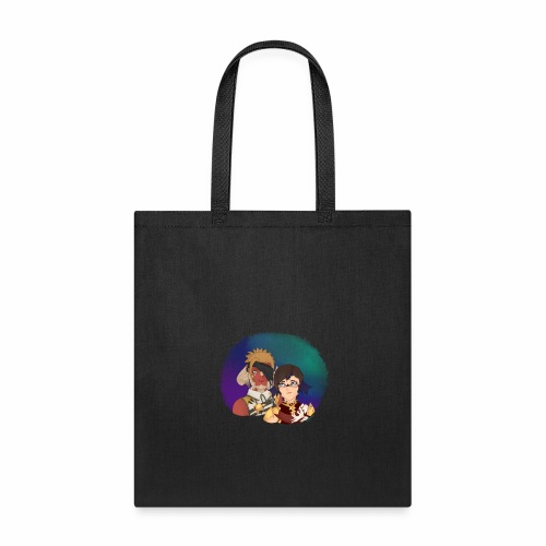 Au Ra couple - Tote Bag
