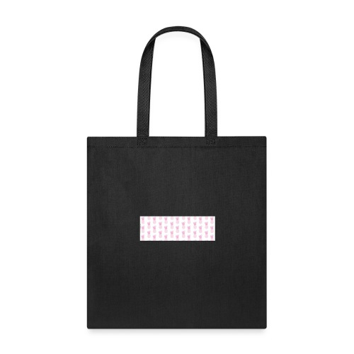 Pink pineapples - Tote Bag
