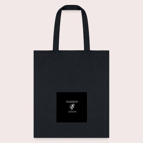 death to kami - Tote Bag