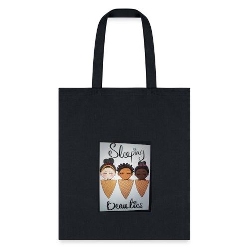 Sleeping Beauty - Tote Bag