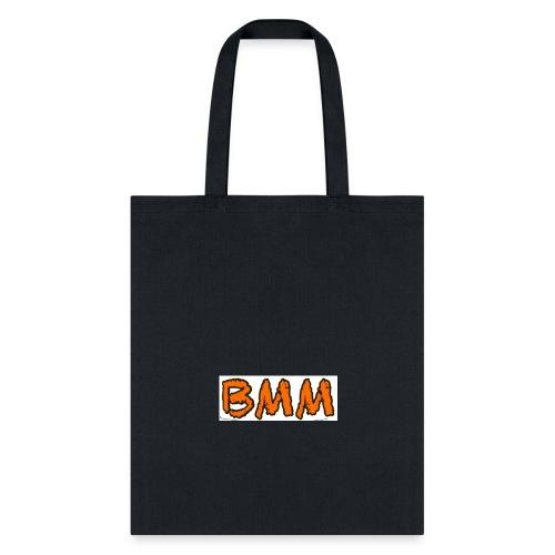 Halloween BMM shirts - Tote Bag