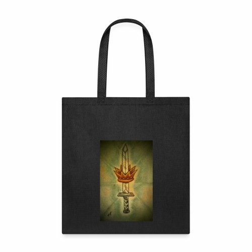 received 213912709372361 sword of life - Tote Bag