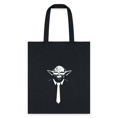 boss yoda orig - Tote Bag