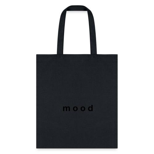 MOOD 2 - Tote Bag