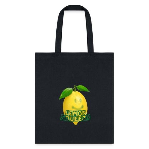 LEMON - Tote Bag