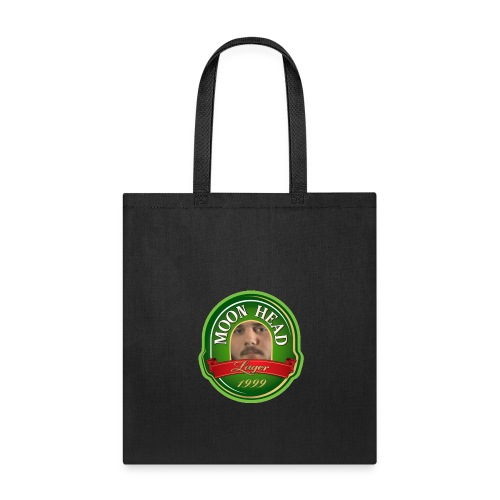 Moonhead Lager - Tote Bag