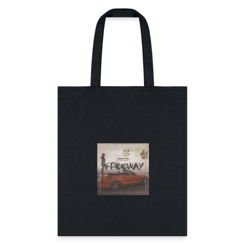 Angelina Lavo - Freeway - Tote Bag
